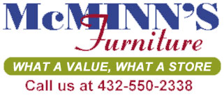 Superb McMinnu0027s Furniture   Odessa, TX