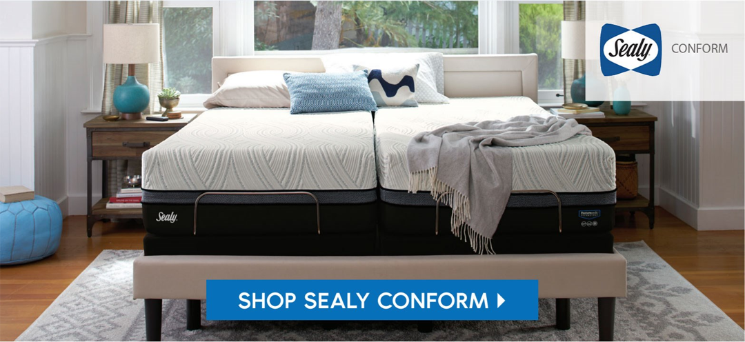 Shop Sealy Conform