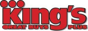 King's Great Buys Plus's Retailer Profile