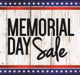 Furniture & ApplianceMart - Memorial Day Sale