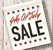 4th of July Sale Furniture and Appliancemart