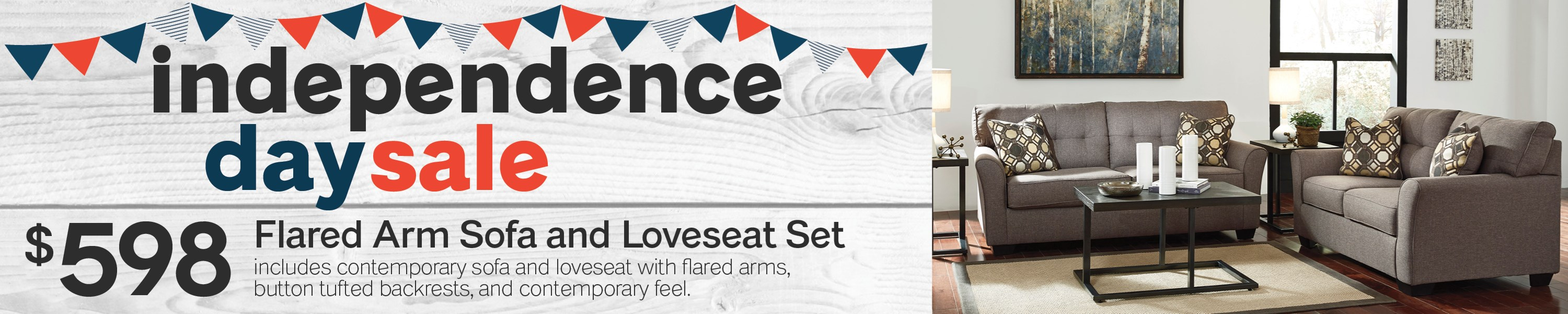 Furniture & ApplianceMart Independence Day Sale