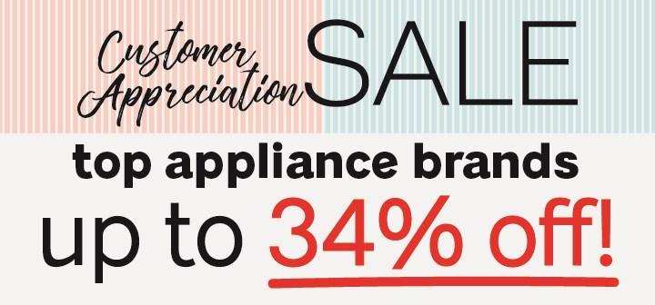 Customer Appreciation June