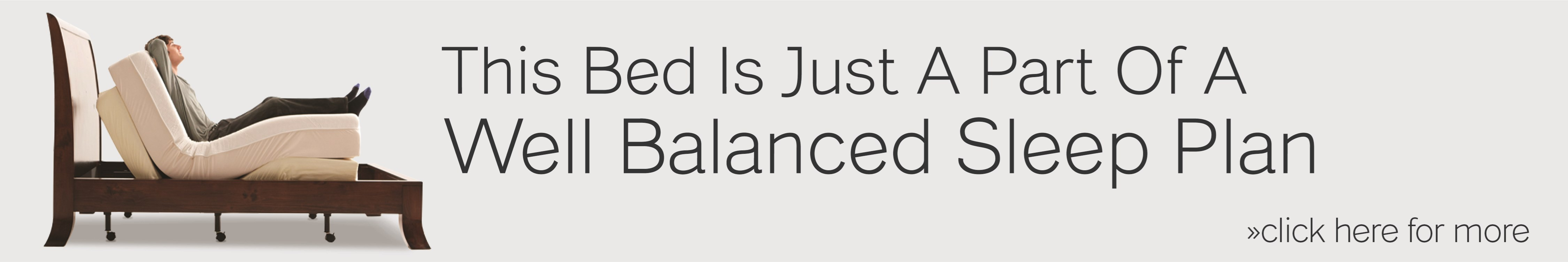 Well Balanced Sleep Plan