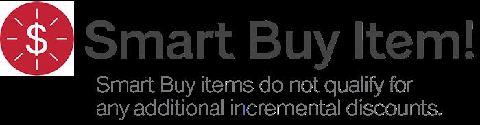 Smart Buy Item
