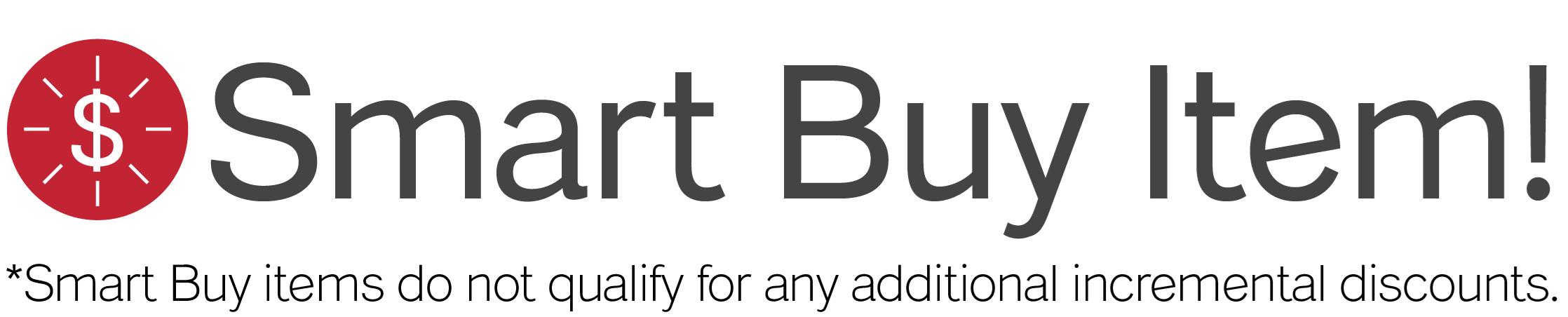 Smart Buy Disclaimer
