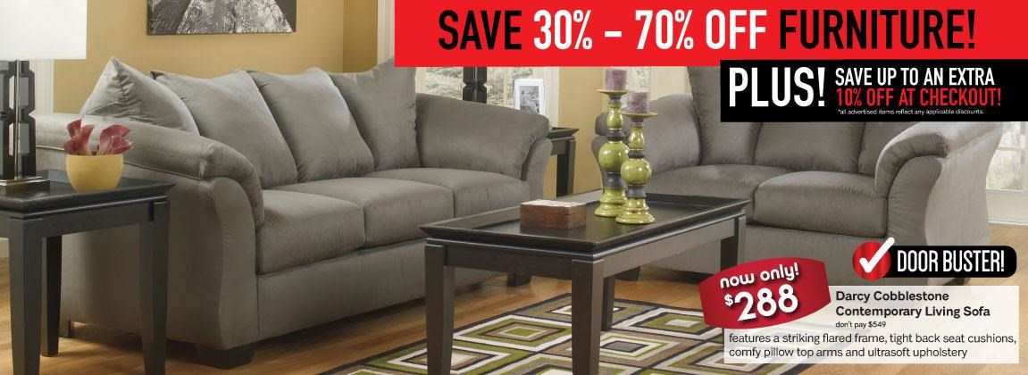 Furniture & ApplianceMart Sale of the Century