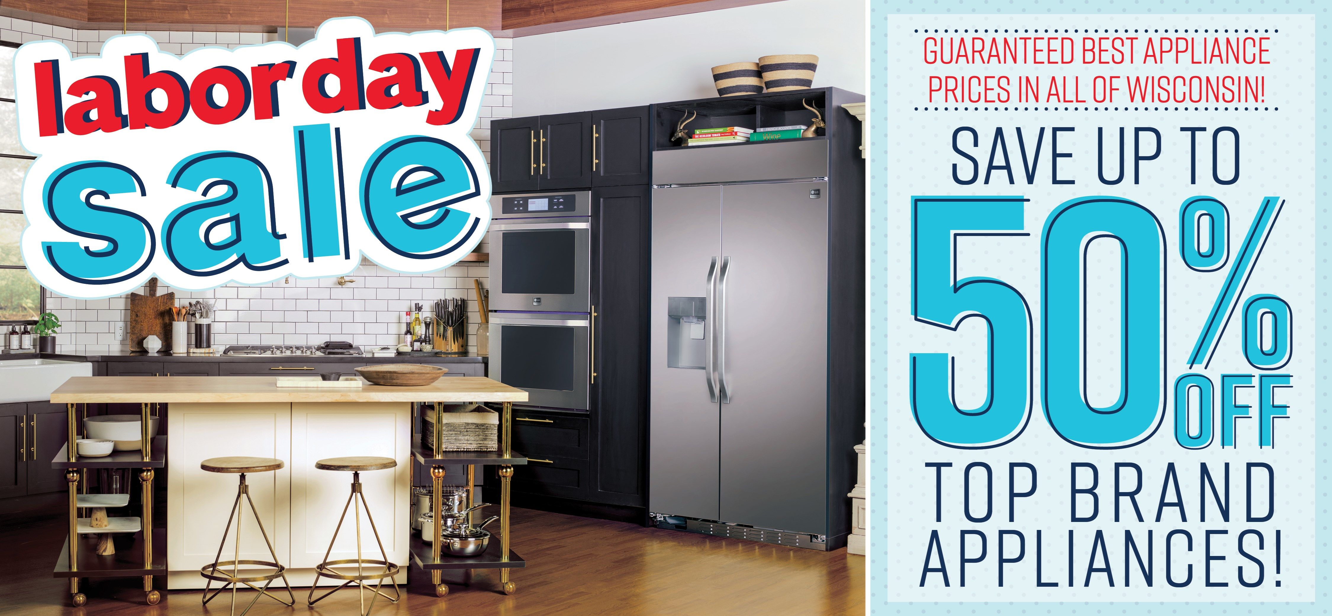 Furniture & ApplianceMart Labor Day Sale Last Chance