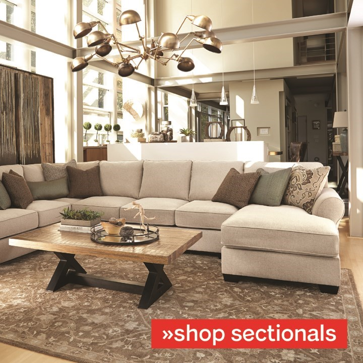 Living Room Furniture - Furniture and ApplianceMart - Stevens Point ...