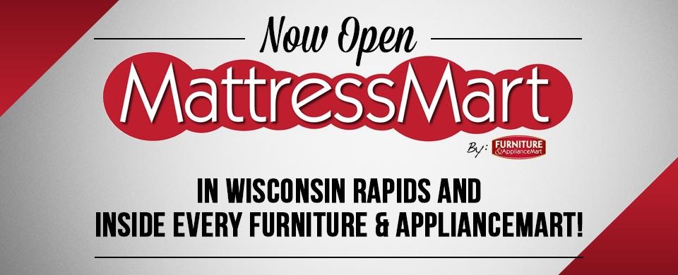 Mattressmart Mattress Store Wisconsin Rapids