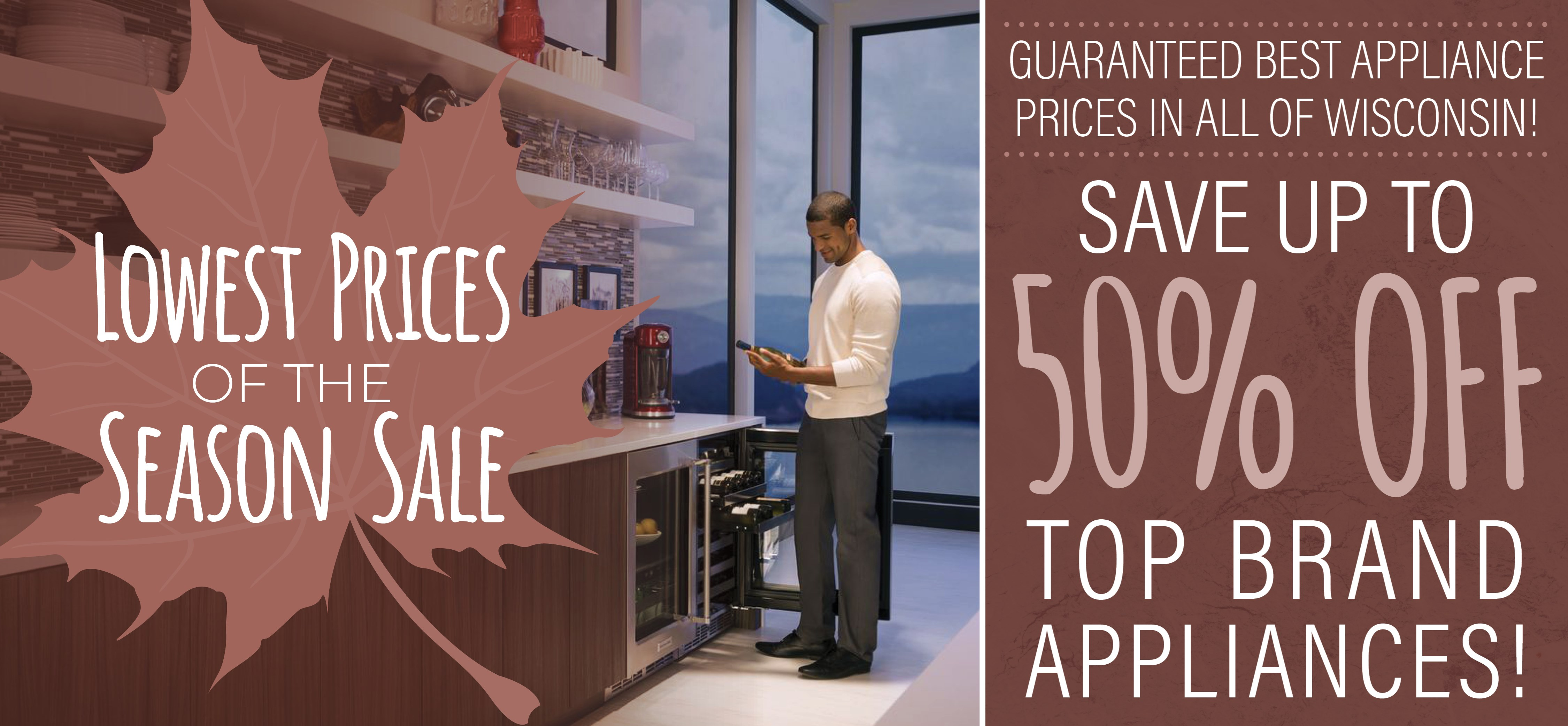 Furniture & ApplianceMart Lowest Prices of the Season