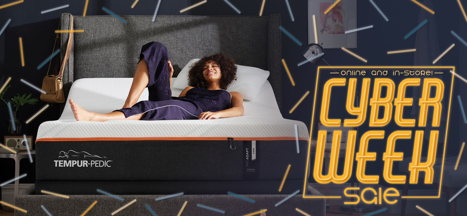 Furniture & ApplianceMart Cyber Week Sale