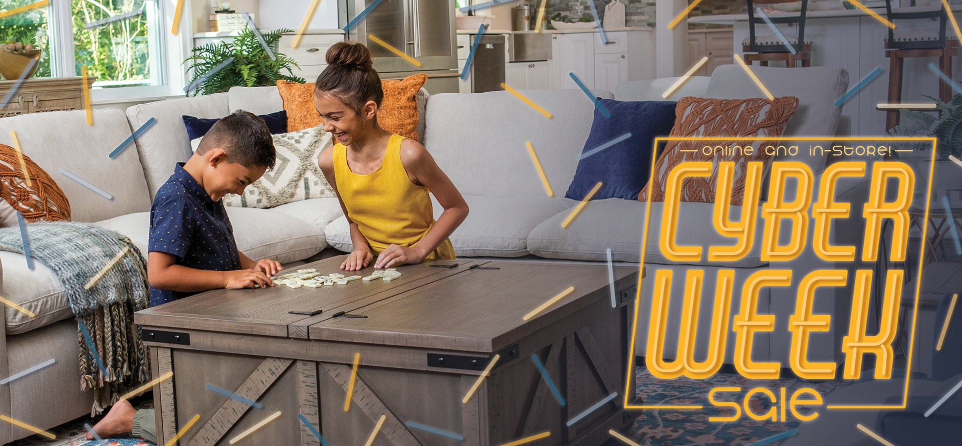 Furniture & ApplianceMart Cyber Week