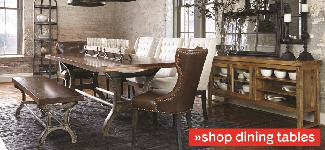 Dining Room Furniture Tables