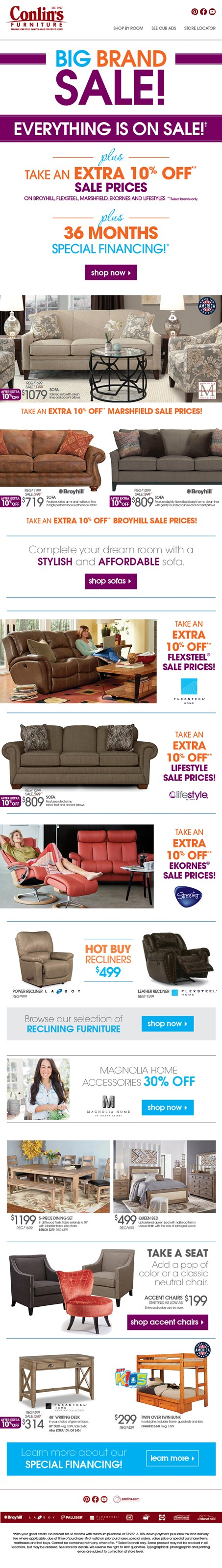 Furniture stores great falls mt - Print Promotions