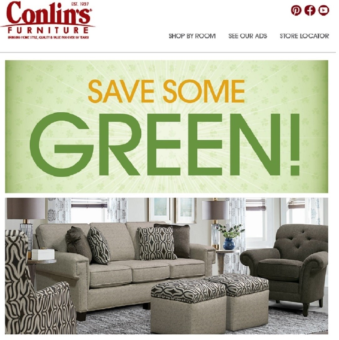 Save Some Green Sale