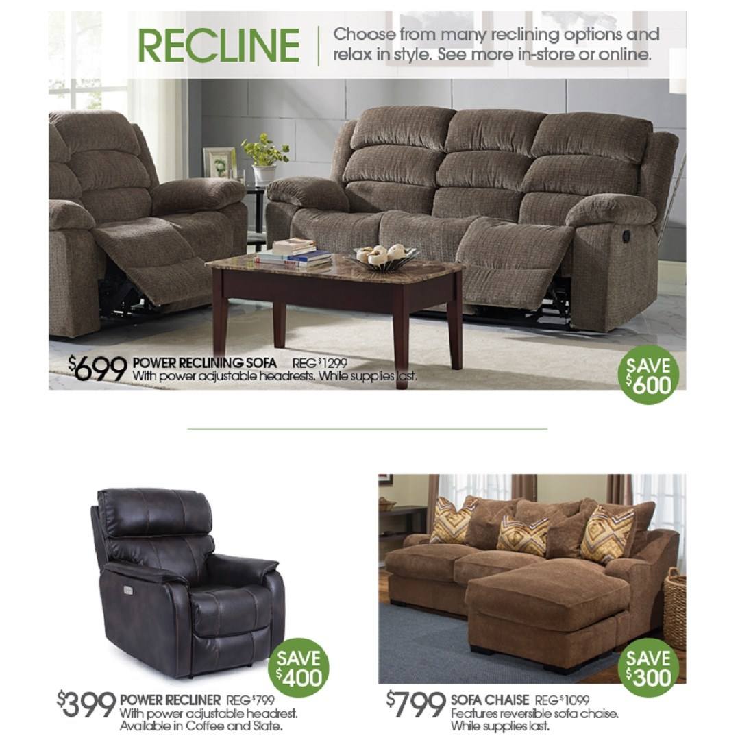 Save Some Green With Living Room Furniture