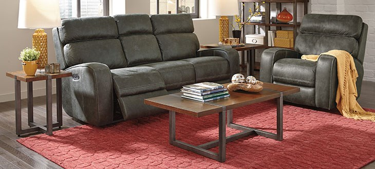 Living Room Furniture At Conlin S Furniture
