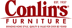 Conlin's Furniture's Retailer Profile