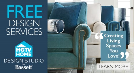 Free In Home Design Services