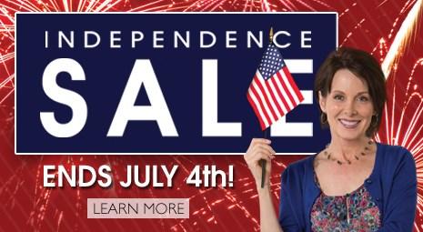 July 4th Sale (2016)