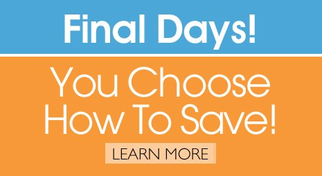 Choices Sale (Final Days)