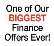 6 Years Financing (Thru Monday)
