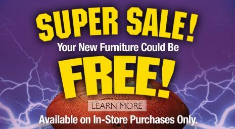 Super Sale (Oct. 2016)