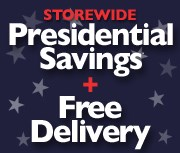 Presidents' Sale (Extended) 2017