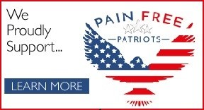 We Support Pain Free Patriots