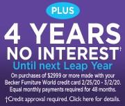 Leap Year Sale (Ends Monday) 2020