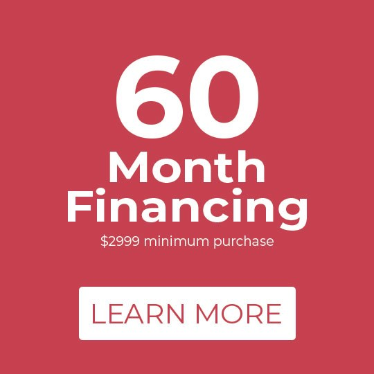 60 Month Financing