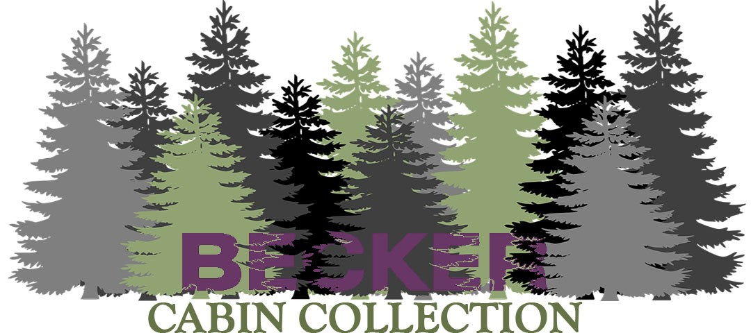 Becker Cabin Collection