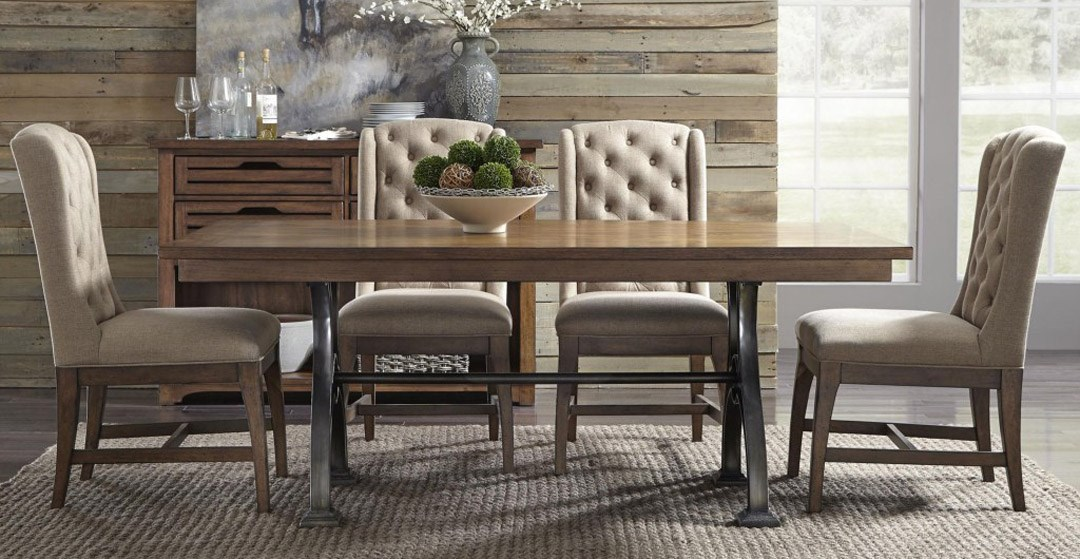 Dining Room Furniture Becker Furniture World Twin Cities Custom Dining Room Server Furniture