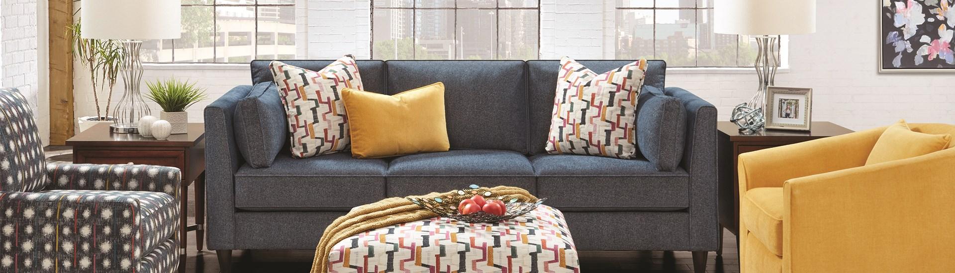 Living Room Furniture Becker