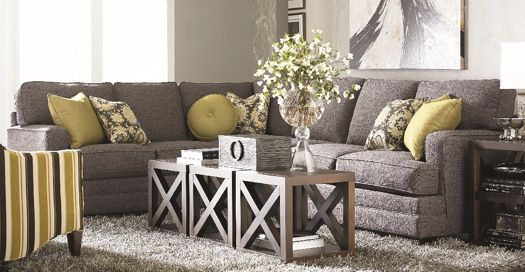 Living Room Furniture | Becker Furniture World | Twin Cities ...