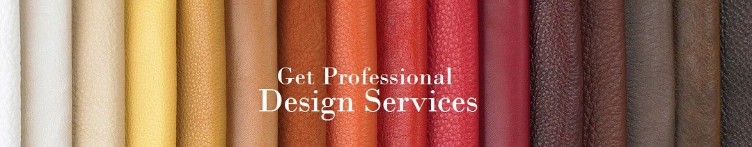 Design Services at Becker Furniture World