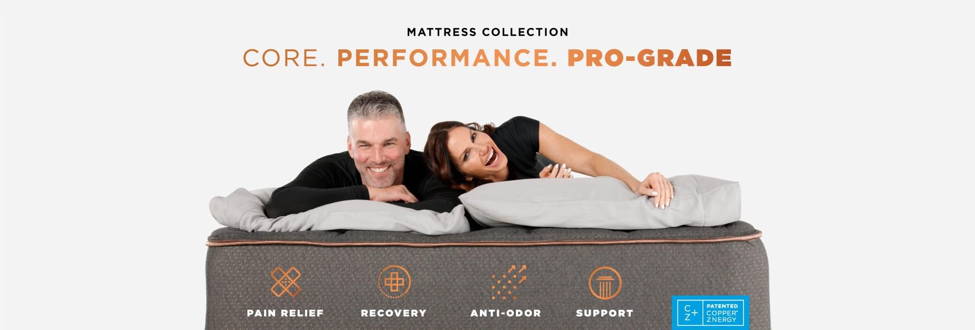 Core Performance Pro-Grade