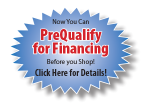 Get PreQualified Today!