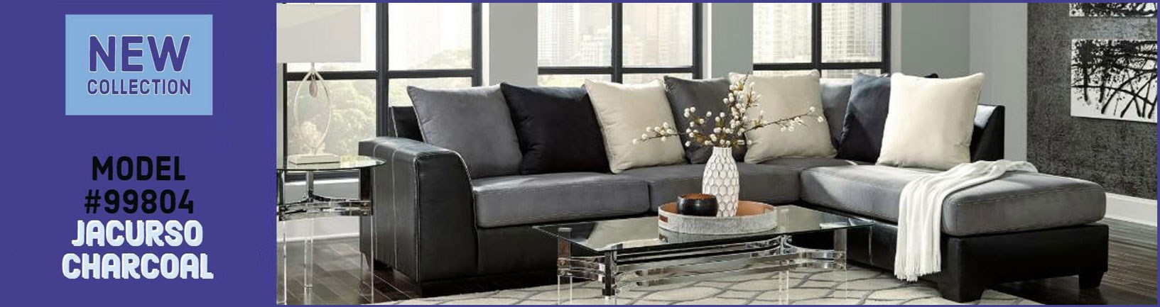 New Collection Available at Nassau Furniture