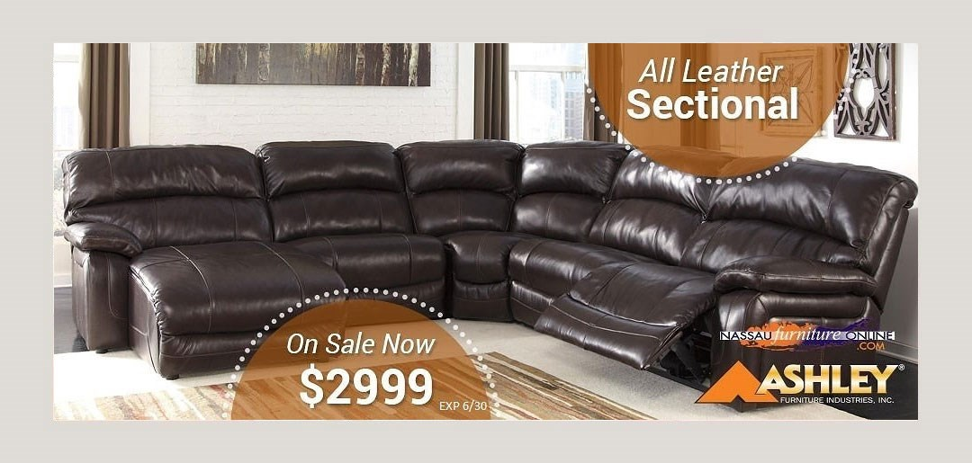 Exceptionnel Sectional Sale ...