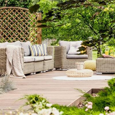 2019 Outdoor Furniture Trends to Be Aware Of Blog