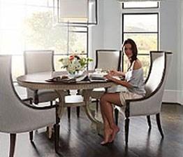 shop transitional dining room furniture