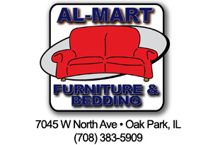 Al-Mart Furniture