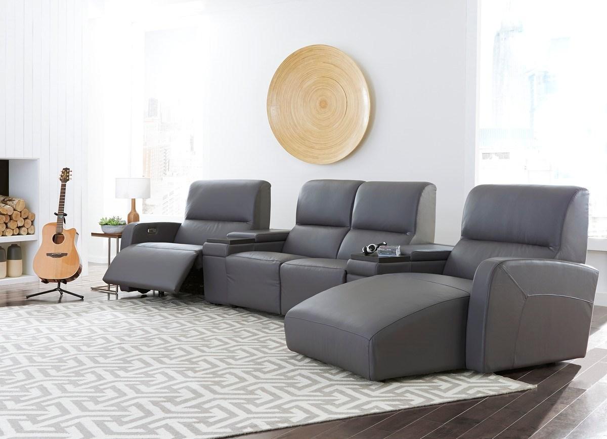 Klaussner Reverse Camelback Living Room ...
