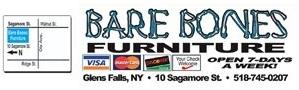 Barebones Furniture's Retailer Profile