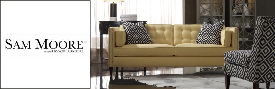 Sam Moore At Belfort Furniture