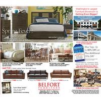 Remodeling event, extra 15% off blue tags