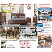 30th Anniversary Celebration, introducing Ellen DeGeneres home collection