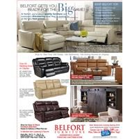 Shop over 50 reclining sofas on display